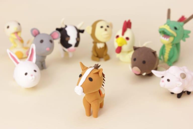 12支と馬
