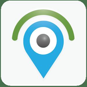 アプリ TrackView