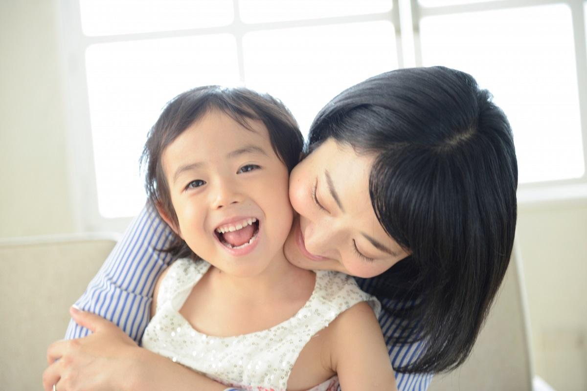 子供 母親 親権