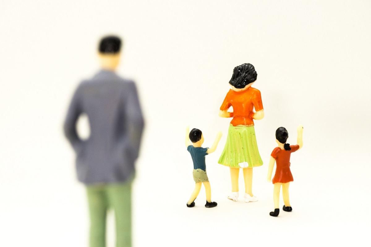 離婚 親権
