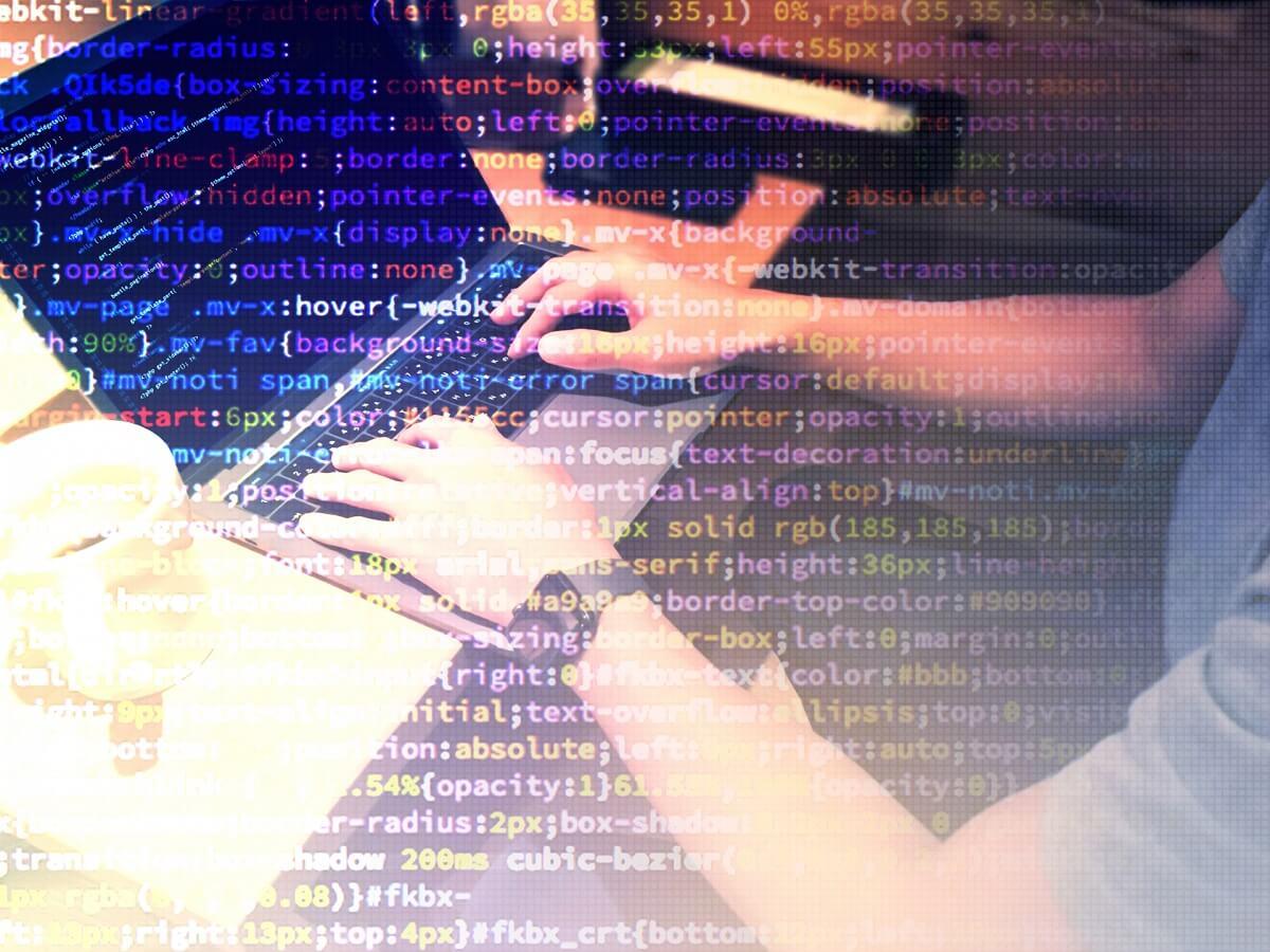 セキュリティーとパソコン