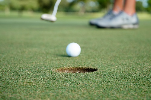 ゴルフ倶楽部